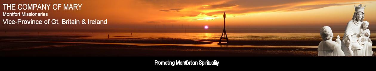 Montfort Podcasts